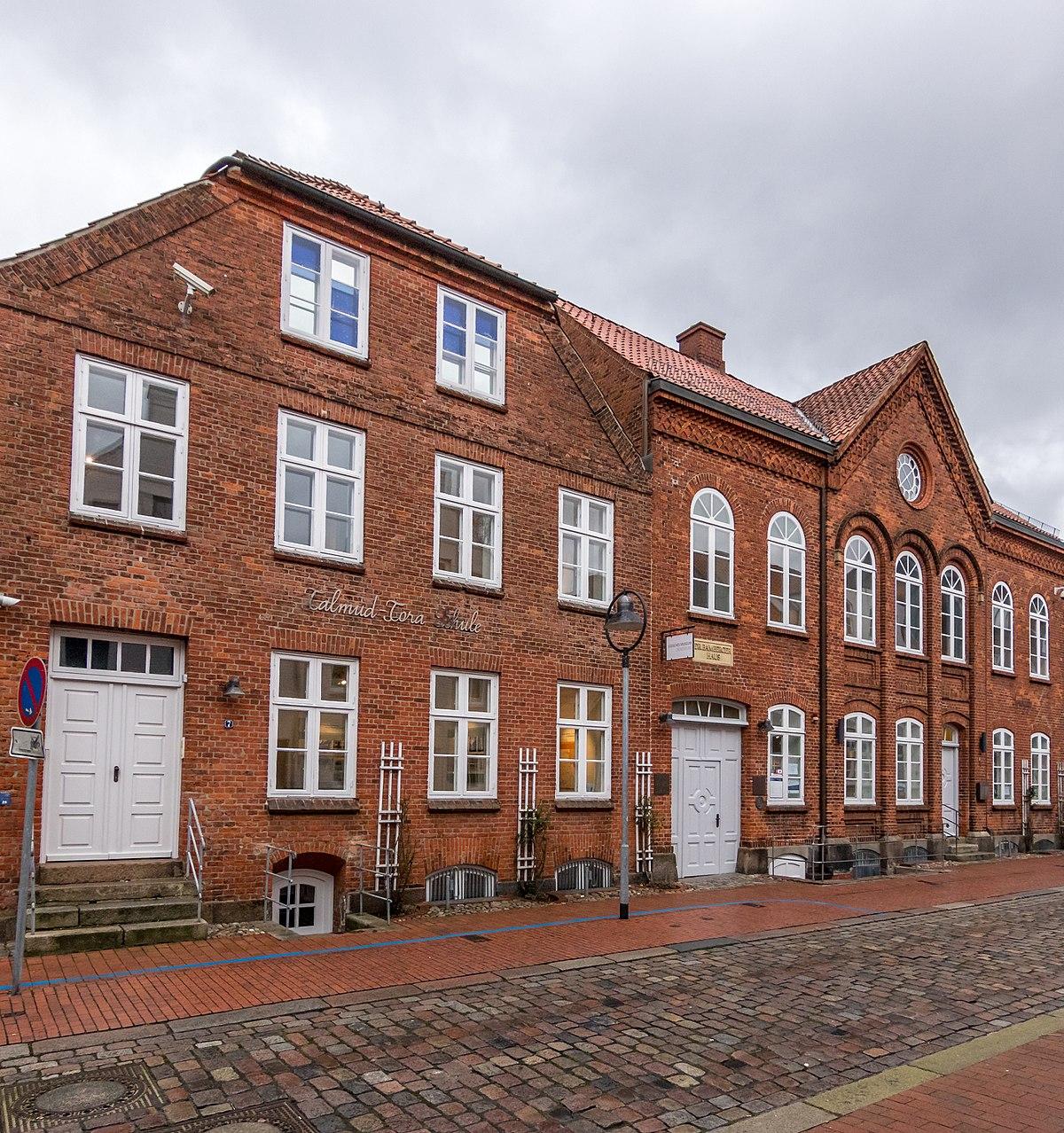 Jüdisches Museum Rendsburg