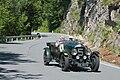 Gaisbergrennen 2009 Bergfahrt 009.jpg