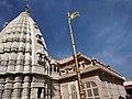 Gajanan maharaj Temple image.jpg