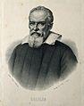 Galileo Galilei. Lithograph by N. Fontani after J. Susterman Wellcome V0002123.jpg