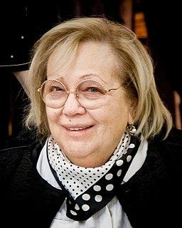 Galina Volchek Russian actress