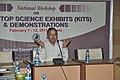 Ganga Singh Rautela Speaks - Inaugural Session - National Workshop On Tabletop Science Exhibits And Demonstrations - NCSM - Kolkata 2011-02-07 0588.JPG