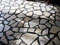 Gard pavement opus incertum.JPG