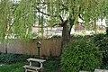 Garden Seat (geograph 6442877).jpg