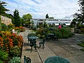 Gardens at the Floral Hall, Inverness - geograph.org.uk - 1467716.jpg