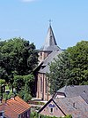 foto van Toren Nederlands Hervormde Kerk