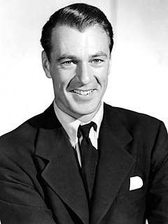 Gary Cooper filmography