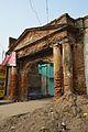 Gateway - Siraj ud-Daulah Road - Lalbagh - Murshidabad 2017-03-28 6528.JPG