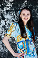 Geek Fashion Show 2013 - Carlyfornia - Kimmie Soler (8844817851).jpg