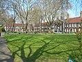 Geffrye Museum, Kingsland Road - geograph.org.uk - 398211.jpg