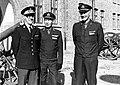 Generalmajor Boysen, generallöjtnant Sköld och överste Geijer MILIF.001541.jpg