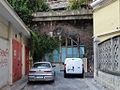 Genova galleria Certosa imbocco sud.JPG