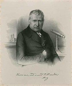 Georg Merz