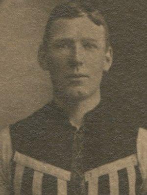 George Dempster (footballer) - Image: George Dempster 1910
