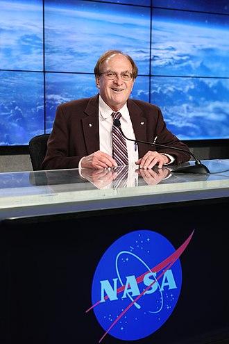 George Diller - Diller in April 2017