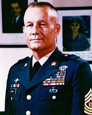 George W. Dunaway - SMA George W. Dunaway