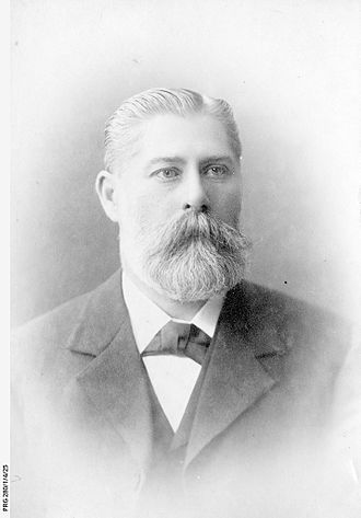 George Searcy - Image: George Henry Grass Searcy, the State Library of South Australia PRG 280 1 4 25