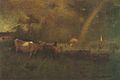 George Inness - Shower on the Delaware River (1891) 02.jpg