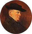 George Reid (1841-1913) - Samuel Smiles (1812–1904), Author and Reformer - PG 1243 - National Galleries of Scotland.jpg