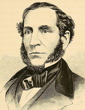 George W. Scranton - Image: George W. Scranton (Pennsylvania Congressman)