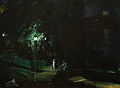 George Wesley Bellows - Summer Night, Riverside Drive (1909).jpg