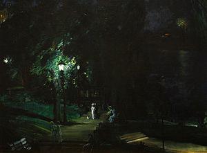 1909 in art