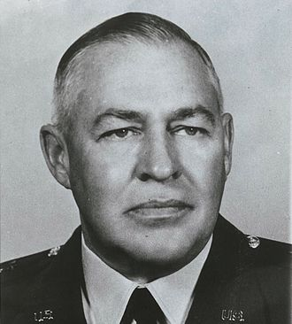 George Windle Read Jr. - Read as commander of Second United States Army, 1958