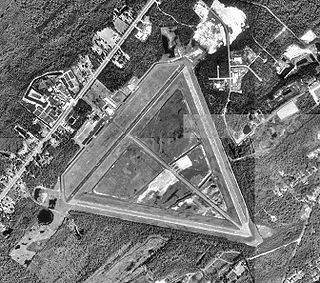 Georgetown County Airport