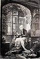 "Germania, 1882 ""Escena doméstica de la Edad Media"". (4358368841).jpg"