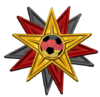 Germany Triple Barnastar Football.PNG