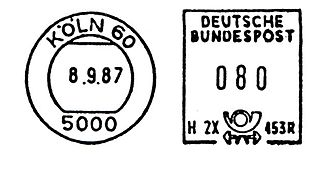 Germany stamp type PA14.jpg
