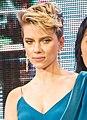 Ghost In The Shell World Premiere Red Carpet, Scarlett Johansson (cropped).JPG