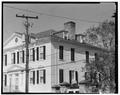 Gibbes House, 64 South Battery Street, Charleston, Charleston County, SC HABS SC,10-CHAR,316-44.tif