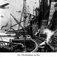 Gibraltardamm in Bau.jpg