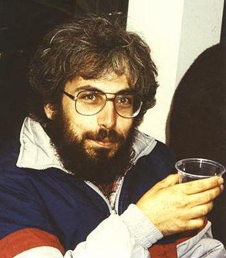 Gil Kalai - Gil Kalai, 1986