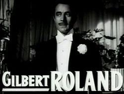 Gilbert Roland in The Bad and the Beautiful trailer.jpg