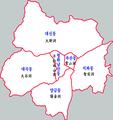 Gimcheonsine-map.png
