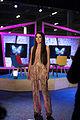 Gina Dirawi, Studio Eurovision 2013-05-13 3.JPG