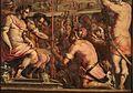 Giorgio vasari e aiuti, fondazione di firenze, 1563-65, 03.jpg