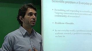 Giorgos Kallis Greek economist