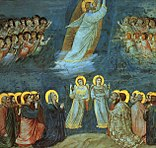 Giotto - Scrovegni - -38- - Ascension.jpg