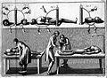 Giovanni Aldini, galvanism experiments Wellcome L0007024.jpg