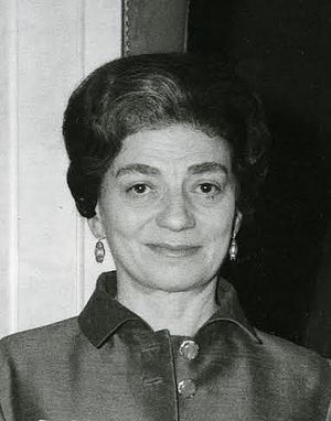 Giuliana Stramigioli - Giuliana Stramigioli in the 1980s.