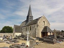 Gizy (Aisne) église (02).JPG