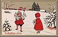Glædelig Jul, ca 1919 3.jpg
