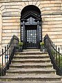 Glasgow Society of Lady Artists' Club, front door.jpg