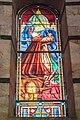 Glasswall John Paul II Pisa baptistery.jpg