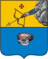 Glazov COA (Vyatka Governorate) (1781).png