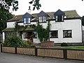 Glebe Cottage - geograph.org.uk - 556235.jpg