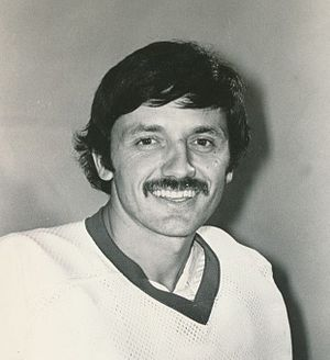 Chico Resch - Resch in 1978